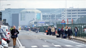 Eksplozije na aerodromu u Briselu: Poginulo najmanje 13, ranjeno 35 osoba