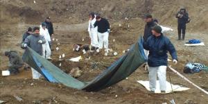 Kozluk: Počela ekshumacija posmrtnih ostataka strijeljanih Bošnjaka