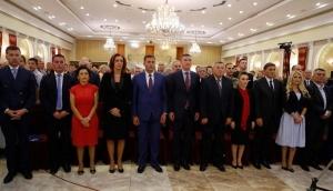 Veseli: Zahvaljujem se Bošnjacima na posvećenosti razvoju Kosova