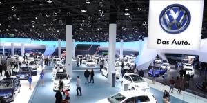 Volkswagen skandal koštao 16,2 milijarde eura