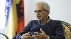 Zejnullahu: Zalagat ćemo se za otvaranje ambasada BiH u Tirani i Albanije u Sarajevu