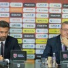 Panucci, officially coach of Albania's national football team
