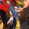 Kosovo Gay Community Marches 'In The Name of Love'