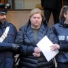 Mafia wife who became 'Godmother' caught in sting