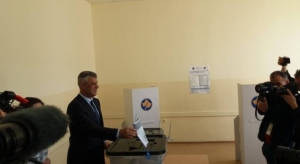 President calls on Kosovo citizens to vote in local elections