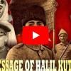 The Message of Halil Kut Pasha