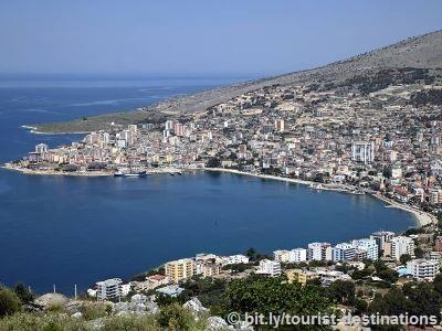 Albanian-coast
