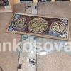 Ortodoks Sırp Terörist Camii, Okulu ve Acil Servisi Yağmaladı