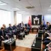 Başbakan Haradinaj, Türk yatırımcılarla görüştü