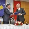 Türkiye ve Kosova Arasında Kültürel İşbirliği Anlaşması İmzalandı