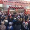 İzmir'de Bornova Arnavutları Derneği Açıldı