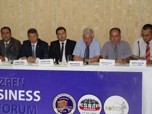 Prizren Business Forum'u Perşembe Başlıyor