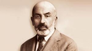 Mehmet Âkif Ersoy'un şiirinde Kosova ve Arnavutlar
