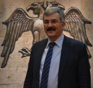 Doğu Türkistan Davasının Büyük Kahramanı Rıza Bekin Paşa Anıldı