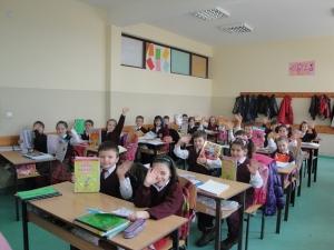 Kosova'da 223 Öğrenci Öğrenimini Türkçe Sürdürecek