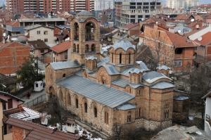 Cuma Camii, Prizren