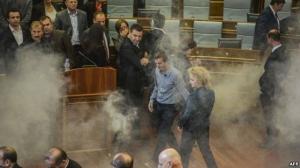 Bugünkü Meclis Oturumuna da Muhalefet Katılmayacak
