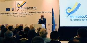 Kosova Ürünleri AB-ye Vergisiz İhraç Edilecekler