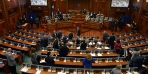 Milletvekilleri, Terör Finansmanı ile Mücadeleyi Bugün Tartışacak