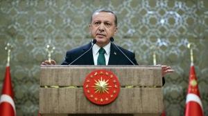 Erdoğan: Güçlerinin yetmediği yerde ihanet şebekelerini harekete geçiriyorlar