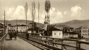 Avrupa Birliği İbre Köprüsü Camisi'nin Yeniden Yapılmasını İstemiyor
