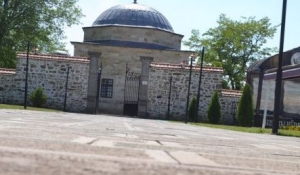 Sultan Murat Türbesi ve Selamlık Binası