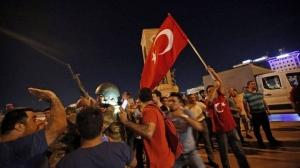 Büyükelçi Spahiu: Kosova'nın Hiçbir Vatandaşı Tehlikede Değildi