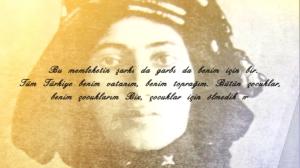 Türk Dünyasında Kadın