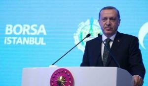 Erdoğan'dan İslam ülkelerine çağrı: Paramız, altın olsun
