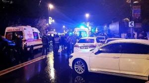Ortaköy'de terör saldırısı: 39 kişi hayatını kaybetti