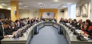 Hükümet, 158 Milyon Avro Değerinde Finans Anlaşmalarını Onayladı